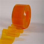Anti Insect PVC Strip Roll